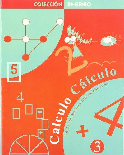 Calculo cálculo (In-genio) por Lola Soriano Puche