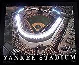 LED Neon Bild - New-York Yankee Stadium Neonreklame looks like USA! Baseball