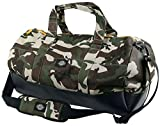 Dickies Travelling bag camouflage-brown-beige