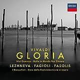 Produkt-Bild: Vivaldi: Gloria