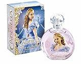 Princess of Disney Eau de Toilette - Cinderella, 1er Pack (1 x 1 Stück)