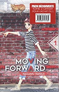 Moving Forward Pack découverte Tomes 1 & 2