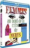 Femmes au bord de la crise de nerfs [Francia] [Blu-ray]