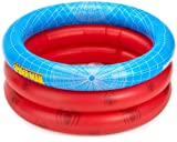 MONDO - 16290 - Natursport - Pool Spiderman - 100 cm