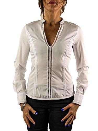 NENETTE - T-shirt de sport - Femme Bianco