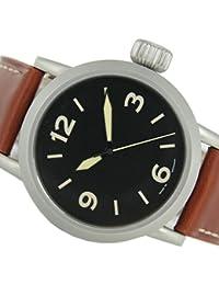 Aristo 3H147 - Reloj para hombres, correa de cuero