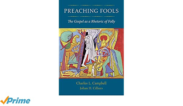 Fools and Foolishness (Great Preachers, Great Sermons and Great Illustrations Book 1)