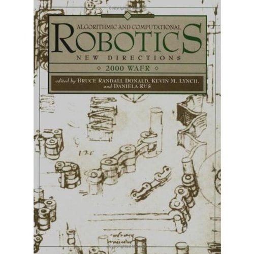 Algorithmic and Computational Robotics: New Directions 2000 WAFR