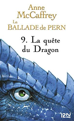 La Ballade de Pern - tome 9 par Anne MCCAFFREY