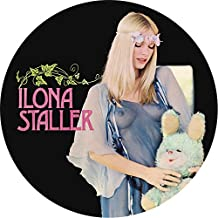 Ilona Staller [Picture Disc] (Esclusiva Amazon.it)