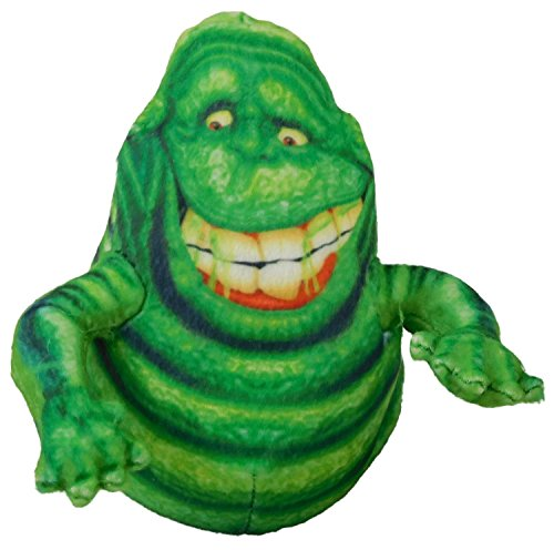Ghostbusters 14cm Smiley Slimer Plüsch Figur - Ghostbusters Soft Toy