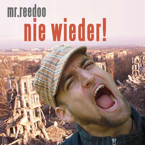 nie wieder by mr reedoo on amazon music. Black Bedroom Furniture Sets. Home Design Ideas