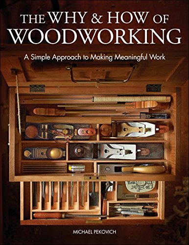 Holz-design-magazin (The Why & How of Woodworking: A Simple Approach to Making Meaningful Work (English Edition))