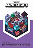 #10: Minecraft Guide to Enchantments and Potions: An official Minecraft book from Mojang