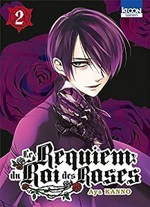 Le Requiem du Roi des Roses Edition simple Tome 2