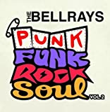 Punk funk rock soul, vol. 2