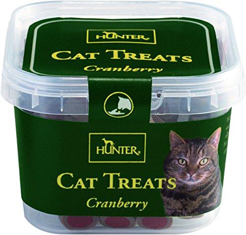 Hunter Cat Treats - Dental Care