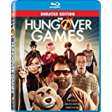 Hungover Games