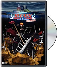 Bleach the Movie: Fade to Black [DVD] [Region 1] [US Import] [NTSC]