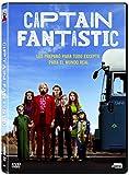 Captain Fantastic (Captain Fantastic, Importé d'Espagne, langues...