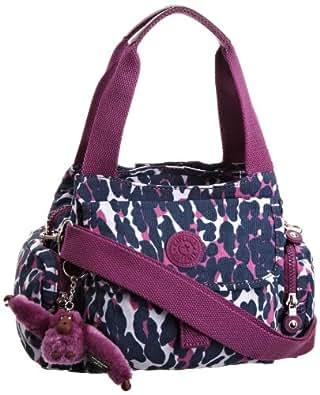 Kipling Women's Fairfax 2 Handbag/Shoulder Bag Blaise Print K10970