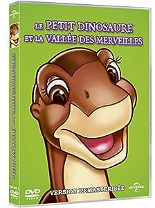 """Afficher """"Petit dinosaure et la vall�ee des merveilles (Le)"""""""