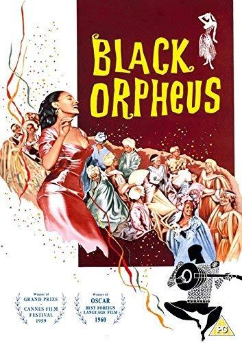 Bild von Black Orpheus [UK Import]