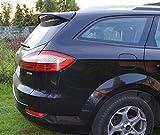 Ford Mondeo mk4 Kombi Spoiler Heckspoiler