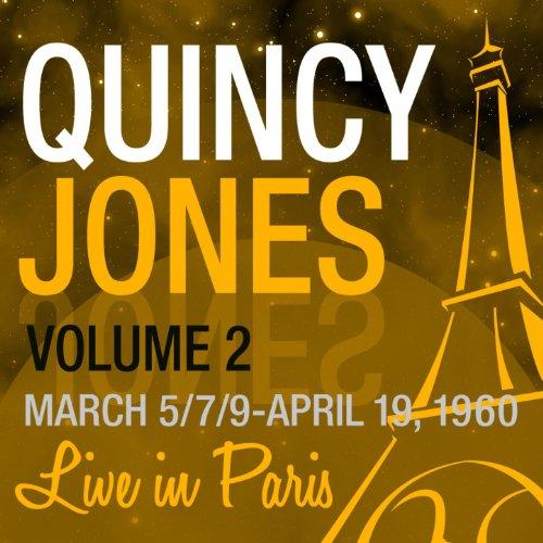 Live in Paris, Vol. 2