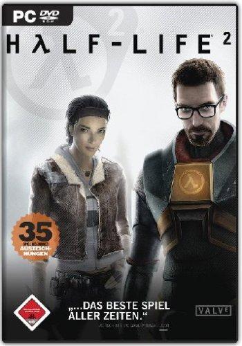 Electronic Arts GmbH Half-Life 2 (DVD-ROM) - EA Classics