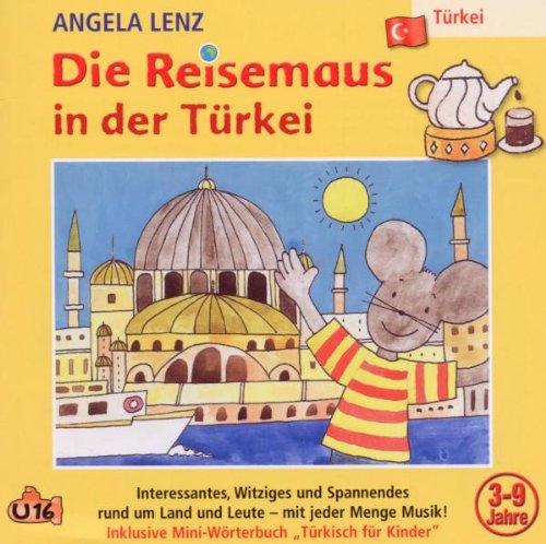 Preisvergleich Produktbild Die Reisemaus in der Türkei
