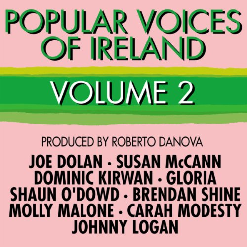 Popular Voices of Ireland, Vol. 2