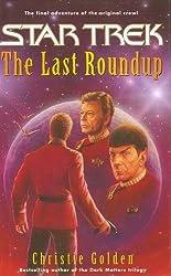 STAR TREK THE LAST ROUNDUP