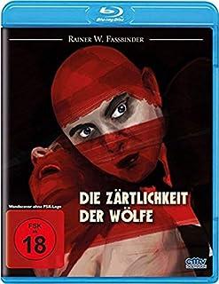 Die Zärtlichkeit der Wölfe (Blu-Ray)