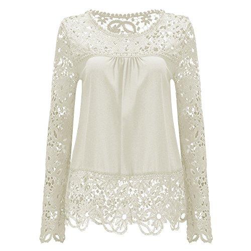 monissy-femme-casual-femme-slim-blouse-casual-lace-en-dentelle-elegant-col-rond