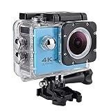 Docooler F60R 4 Karat WiFi Full HD1080P Action Kamera Wasserdicht 30 Mt 120 Grad Weitwinkel Sport DV Mini 2 Zoll LCD-Bildschirm