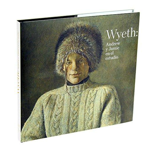 Wyeth: Andrew Y Jamie En El Estudio por Timothy J. Standring