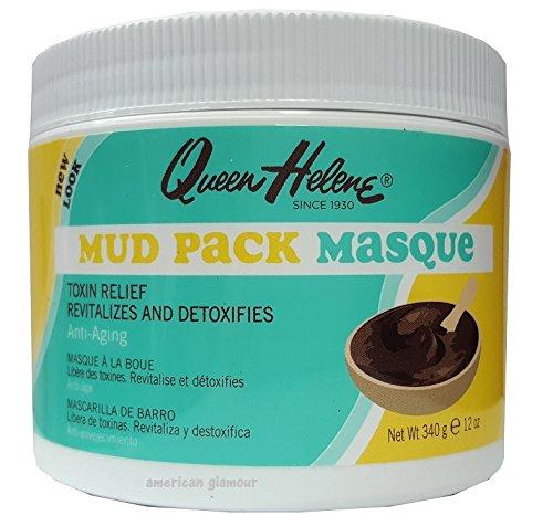 Queen Helene The Original Mud Pack Masque - Maske 340g