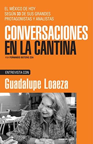 Guadalupe Loaeza