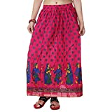 Aura Life Style Women'S Cotton Long Jaip...