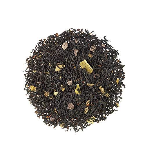 TEA SHOP - Te negro - Bombón Orange - Tes granel