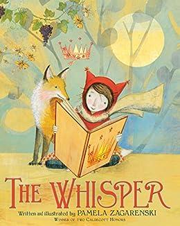 The Whisper by [Zagarenski, Pamela]