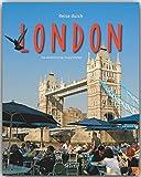 Reise durch LONDON - Ein Bildband mit über 180 Abbildungen auf 140 Seiten - STÜRTZ Verlag