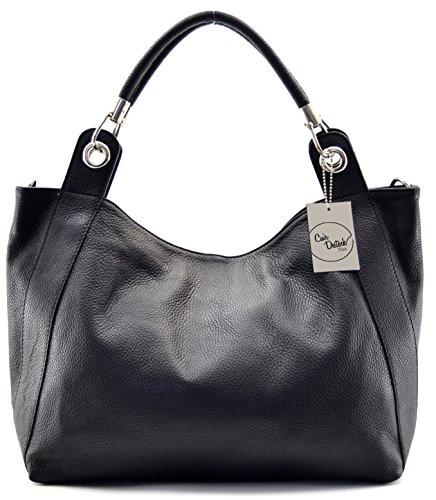 26015aa48c CUIR DESTOCK sac à main porté main, épaule et bandoulière cuir grainé  modèle zendaya - SPECIAL BLACK FRIDAY