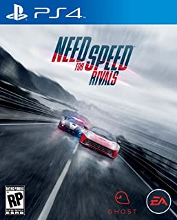 Need for Speed: Rivals [AT PEGI] - [PlayStation 4] (B00DBSYS8S) | Amazon price tracker / tracking, Amazon price history charts, Amazon price watches, Amazon price drop alerts