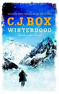 Winterdood par C.J. Box