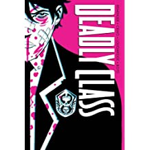 Deadly Class Deluxe Edition: Noise Noise Noise