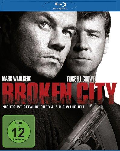 Broken City [Blu-ray]