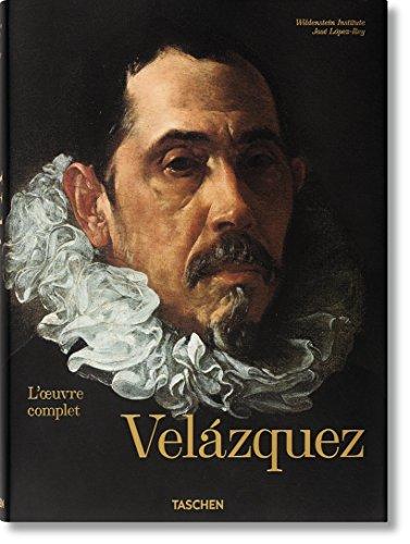 Velzquez - L'oeuvre complte
