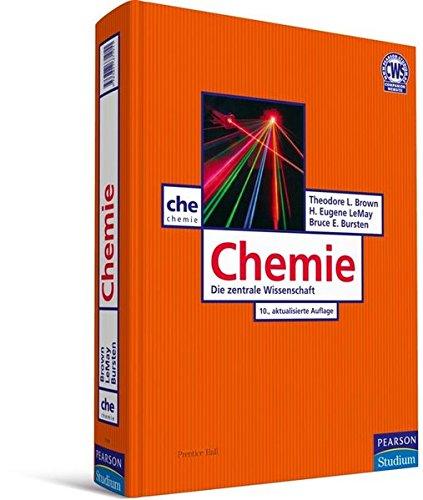 Chemie. Die zentrale Wissenschaft (Pearson Studium - Chemie)